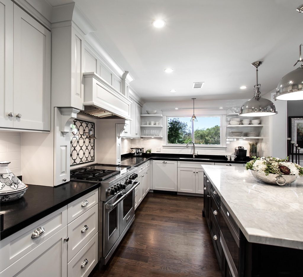 A Guide to Buying Countertops Part I