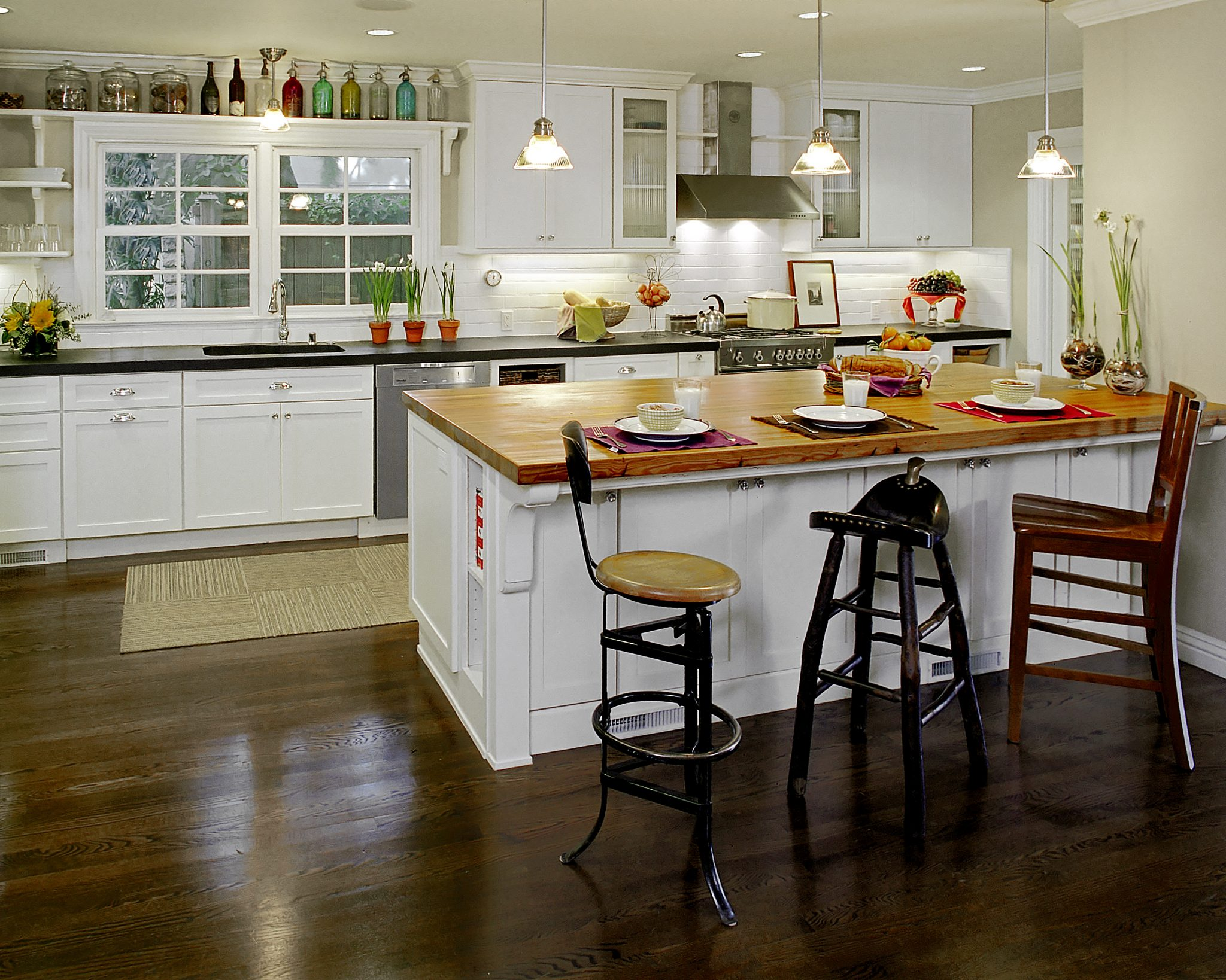 Tips to Get Your Kitchen Back to School Ready
