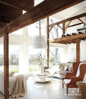 Nature Inspired Interior